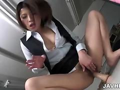 fucking hard big titted swedish babe