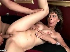 Free Missy Nicole loves deep anal Porn