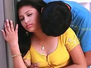Beautiful Mature Bhabhi masturbating very hot