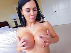 AllBlackX - Alexis Tae Loves Getting Her Big Ass Fucked