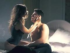 Sensual VR goddess Bailey Brooke takes you on POV voyeur masturbation trip