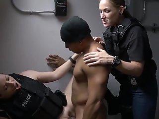 Skinny young black boy butt gay full length