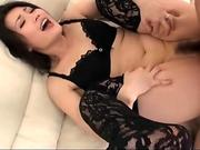 Andi James Getting Abused Via Step Son