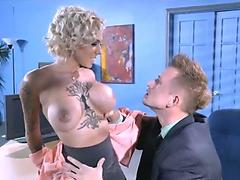 Gay video It happens to all us fellows that go commando but this one