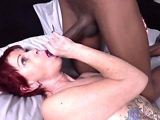 Natali and Luda kissing passionately