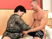 Seduction from Mistress