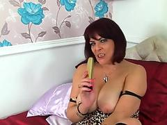 Kendra zeal gets her humungous ass out for a tearing up