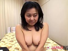 fledgling Suzuki Asahiis shows up In Her Debut video Massive Tits