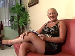 Milf and associate s playmate hd Black suspect taken on a tough ride