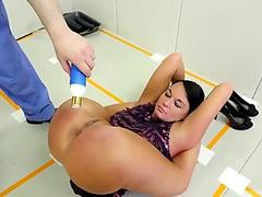 Chinese bondage blowjob and amanda tickle Talent Ho