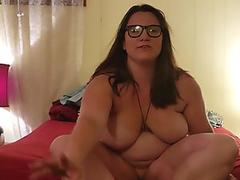 Stunning Colombian Couple In Awesome Fucked Show