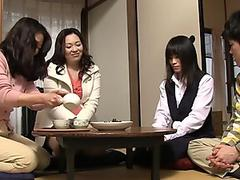 chinese woman, Airi Ai luvs getting coerced to cum, uncensored