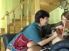 russian mature elsa & megan 01