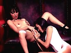 Penthouse - girly-girl paramours Marica Hase and Breanne Benson