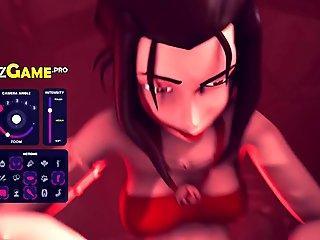 Wolfmen 3d SFM Mei Hentai Music Video