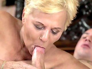 Busty wife Persia Pele gets so fucked hard on her twat she couldnt help moaning