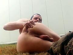 Candid Sexy Walking BBW