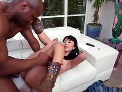 DoeGirls - Julia De Lucia Sexy Ass Romanian Girls Fucks Her Holes With Her Sex Toys