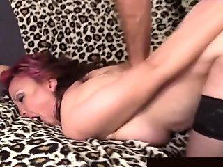 Golden Slut - Pounding Mature Hotties in Doggystyle Compilation Part 13