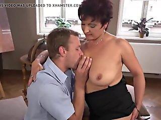 PT2 Japanese Girl sucking BWC gets cum facial