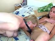 Hottest Cumshot in Mouth Compilation