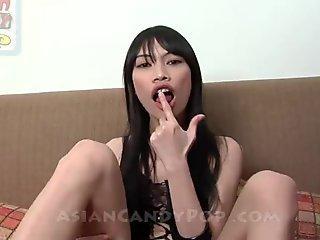 Thai Slapper damsel dweeb