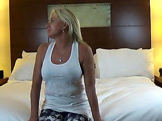 Big ass Sex with dildo (penis)