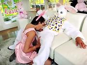 Stepsister Fuck Bunny