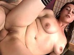 Jasamine Banks get fucked by bbc