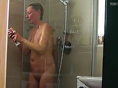 Adele Neuhauser  nackt