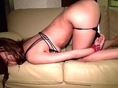 Bigtitted Jap Lingerie Beauty Pussyfucked Pov
