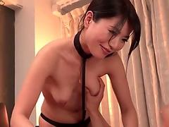 SExy with Nana Nakamura during erotic massage - More at JavHD.net