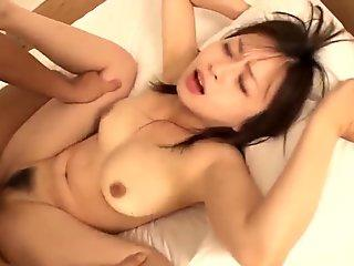 A real delight for Nozomi Hatsuki to ho - More at Pissjp.com