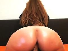 Horny Asian screaming Want Your Baby while orgasm
