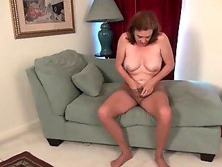 Dog House - Redhead Tina Kay gets A Good cock workout