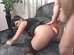 Hairy and wet asian pussy
