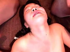 Nana Usami - gokkun (ASW-119)