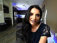 PervMom - Manipulating milf Wants Her Stepson To grope Her mammories