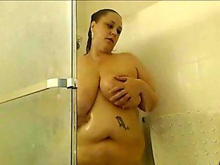 Ex girlfriend is fucked by black big cock and cumshot