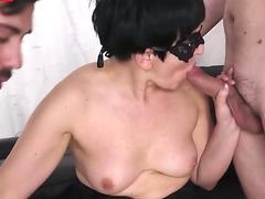 Watch free Pla Laddawan riding cucumber part 1