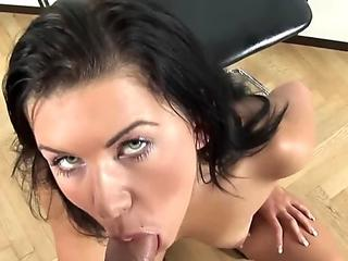 AgedLovE Lacey Starr Fucked Hard to Ass From Behind